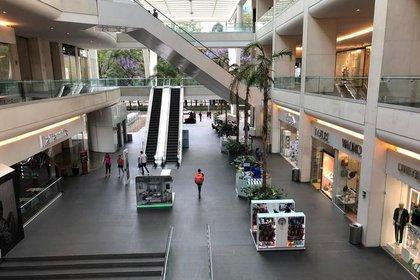 Centros comerciales abrirán hasta el 8 de julio. (Foto: Reuters)