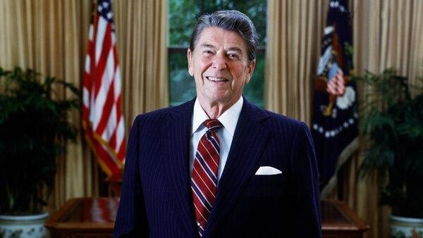 Ronald Reagan fue el primer presidente en aplicar la Regla Global Gag