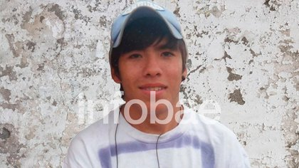 Facundo Castro tiene 22 años