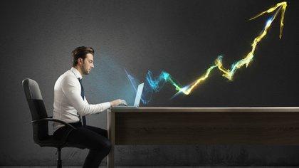 Con la pandemia, también se han obtenido beneficios en varios aspectos (Shutterstock)