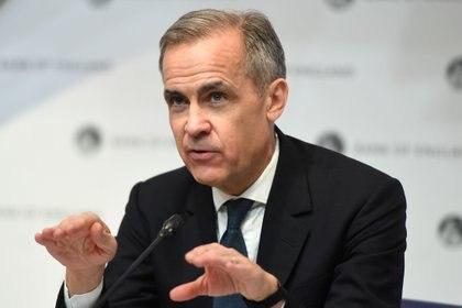 Tenreyro forma parte del Banco de Inglaterra que preside Mark Carney
