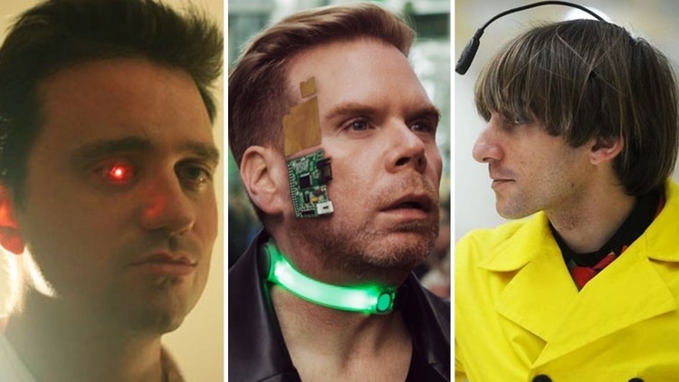 Los cyborgs dicen que en el futuro todas las personas formarán parte de la comunidad