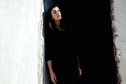 Lucia Chain diseñadora