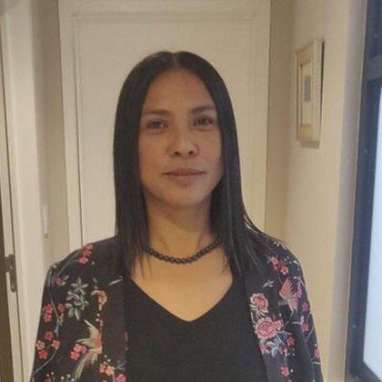 Norma Irene De La Cruz Magaña comentó que en términos económicos, el INE todavía puede ajustarse el cinturón. (Foto: Twitter@NormaIDeLaCruz)