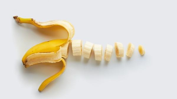El consumo de bananas es importante, aunque no en exceso (iStock)