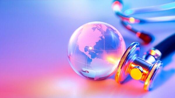 La preocupación por la resistencia a los antibióticos es global. Y a la vez requiere de esfuerzos y estrategias de salud pública conjuntas entre los países del mundo. Azar puso en énfasis en esta cuestión en su charla con Infobae (Getty Images)