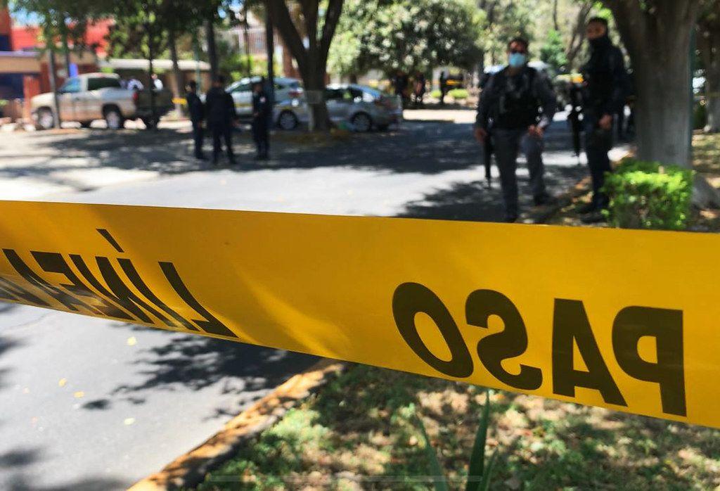 Jalisco - Guadalajara - Policía Estatal - Policía Municipal