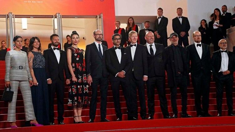 Todavía no hay fecha definida para el estreno del documental de Diego Maradona en América Latina (EFE)