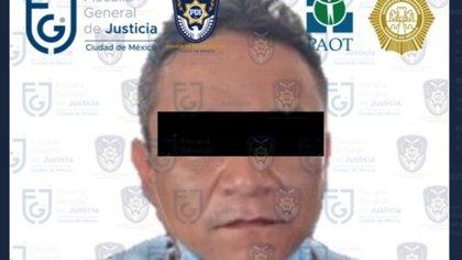 Detuvieron a presunto asesino de perros en la alcaldía Gustavo A. Madero de la CDMX