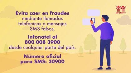 En caso de sospechar de algún fraude, se exhortó a los derechohabientes a realizar denuncias al correo electrónico denuncias@infonavit.org.mx (Foto: INFONAVIT)