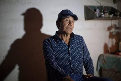 Caro Quintero negó su participación en el secuestro, tortura y asesinado del ex agente de la DEA (Foto: captura de pantalla Proceso)