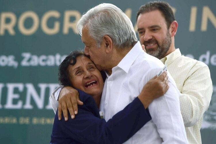 (Foto: Presidencia/Cuartoscuro)