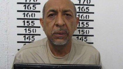 Gómez Martínez se enfrenta a procesos judiciales por los delitos de delincuencia organizada y narcotráfico. Por lo pronto, la sentencia que pesa sobre él le permitiría abandonar la cárcel a los 108 años (Foto: Archivo)
