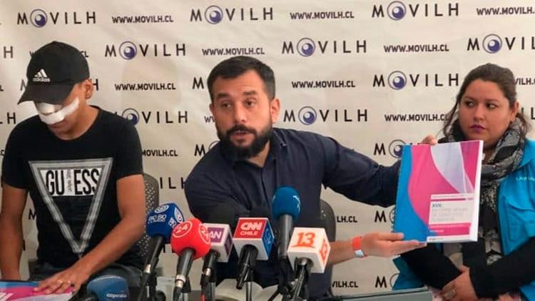 Subieron un 44% los casos de homofobia y transfobia en Chile durante 2018: es el mayor aumento en 17 años