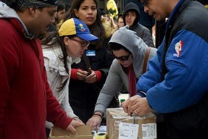 Si bien es probable que el régimen desoiga los resultados, se trató de una demostración de fuerzas por parte de la oposición al chavismo