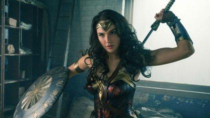 Gal Gadot encarnará nuevamente a la Mujer Maravilla en la segunda entrega del filme