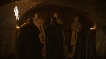 "Kit Harington se quedó con su estatua de Jon Snow en ""Game of Thrones"""