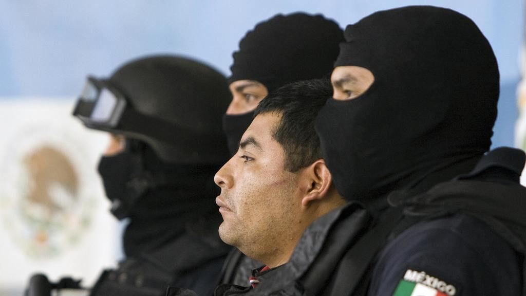 """El """"Hummer"""" es considerado, junto a Raúl Hernández Barrón, alias """"El Flander I"""", como los fundadores de Los Zetas (Foto: Archivo)"""