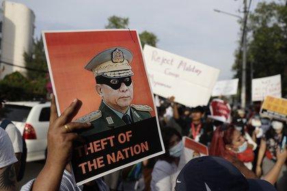 La ONU deplora el golpe en Birmania y estudia sanciones