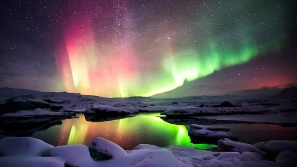 Islandia, un país mágico (iStock)
