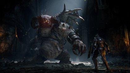 Demon's Souls es el gran título de lanzamiento de PlayStation 5.