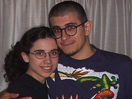 Hace casi 20 años, en los inicios de su relación