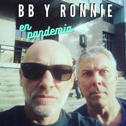 BB y Ronnie