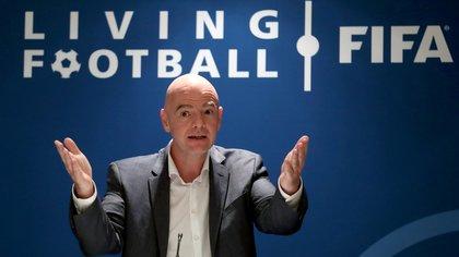 La FIFA avalaría la creación de la European Premier League que desde Inglaterra impulsan Liverpool y Manchester United (REUTERS)