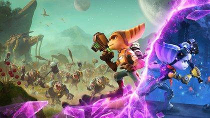 """Mike Daly, Productor de Ratchet & Clank: Rift Apart: """"Nuestro juego fue desarrollado junto con PlayStation 5"""""""