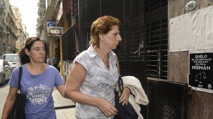 Comenzaron a investigar el patrimonio de Alberto Nisman y embargaron los bienes de su familia - Infobae