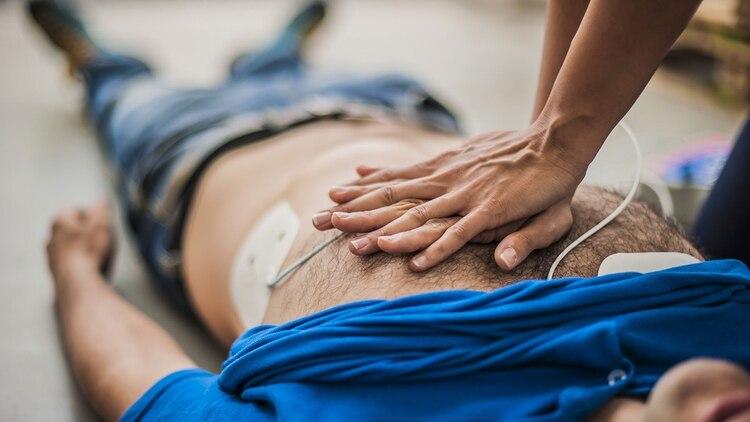 A pesar de lo inesperado, es sumamente importante prevenirla y realizar controles médicos periódicos (Shutterstock)