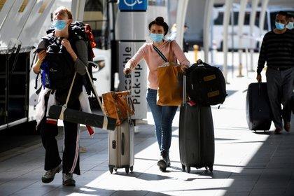 Nueva Zelanda estudia abrir sus viajes internacionales antes de fin de año