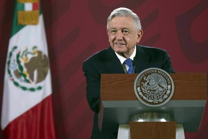 El Imco realizó una serie de recomendaciones a la 4T (Foto: AFP)