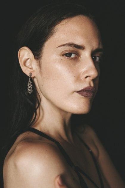 """Anneke es una de las entrevistadas del documental """"¿Qué coño está pasando?"""", disponible en Netflix. Sostiene que las prácticas de BDSM (dominación y sumisión, sadomasoquismo) y feminismo no son incompatibles (Mr. Vivaz)"""