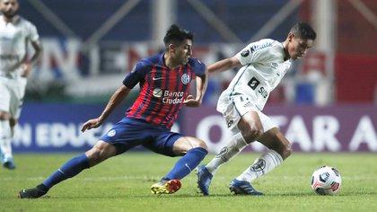 San Lorenzo, obligado a ganar ante Santos en Brasil para ingresar a la fase de grupos de la Copa Libertadores: hora, TV y formaciones