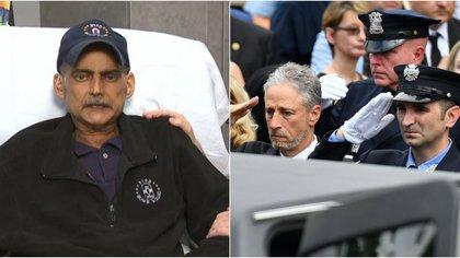 Luis Álvarez era policía retirado de Nueva York (Foto: Facebook)