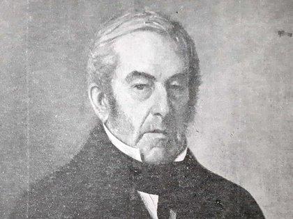 Juan Martín de Pueyrredón, director supremo, fue un  valioso aliado de San Martín.