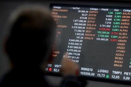 Los mercados financieros también atraviesan aguas turbulentas en 2020. (Reuters)