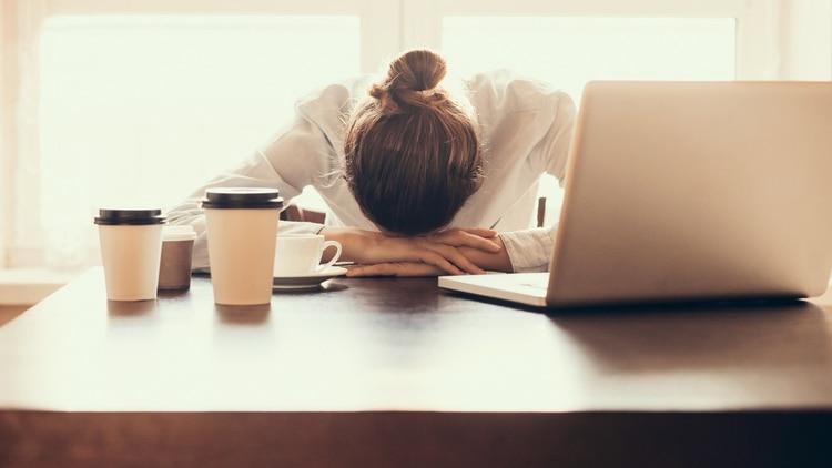Descartar aquello que produce cansancio requiere de un gran análisis introspectivo