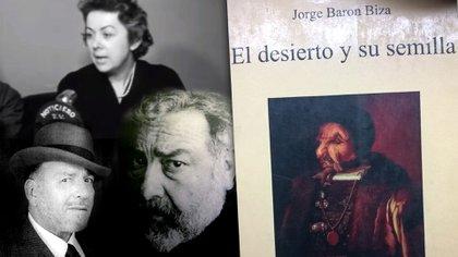 Los Barón Biza: cultura, educación, política y tragedia