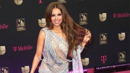"""La exintegrante de Timbiriche participará como anfitriona en el programa """"Ellas y su música"""", un homenaje a las cantantes latinas más influyentes de la industria musical (Foto: Instagram@univision)"""
