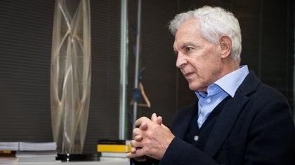 La urbanización fuera de Buenos Aires, según Costantini, fue hecha solo por el sector privado (Martín Rosenzveig)