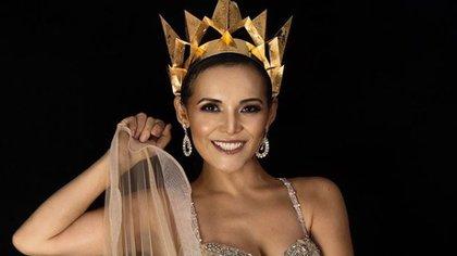 Karla Luna seigue acaparando titulares aun después de su fallecimiento (IG: karlalunatv)