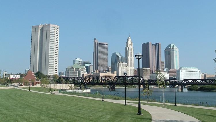 Columbus es la ciudad más grande y capital del estado estadounidense de Ohio