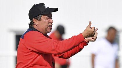 Gómez apuesta a dar la sorpresa (AFP)
