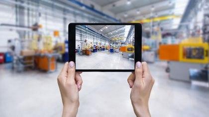 La industria de alimentos y bebidas está transitando una gran transformación digital