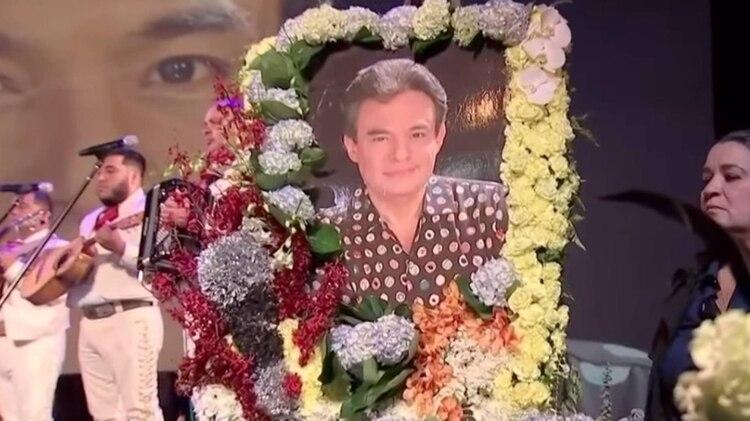 Resultado de imagen para Creman restos de José José en Miami, Florida