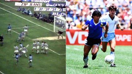 Indignación en Argentina por fotos clandestinas del cadáver de Maradona