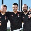(Foto: Juventus)