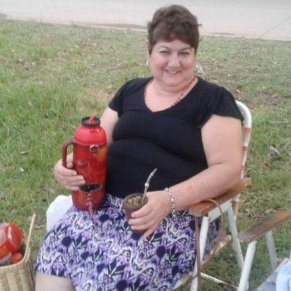 Juana Gómez tenía 60 años y murió por COVID-19